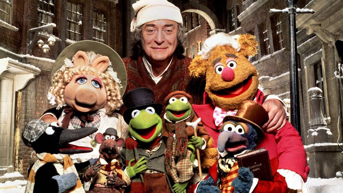 Los Muppets le dan un giro musical al clásico de Dickens, en el que un dedicado empleado le ruega a su jefe que le conceda un día libre para Navidad. Netflix