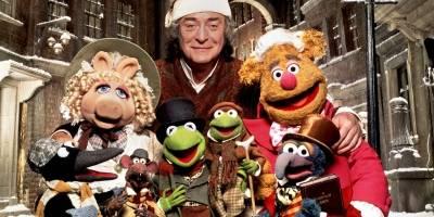 Disney – Una Navidad con los muppets