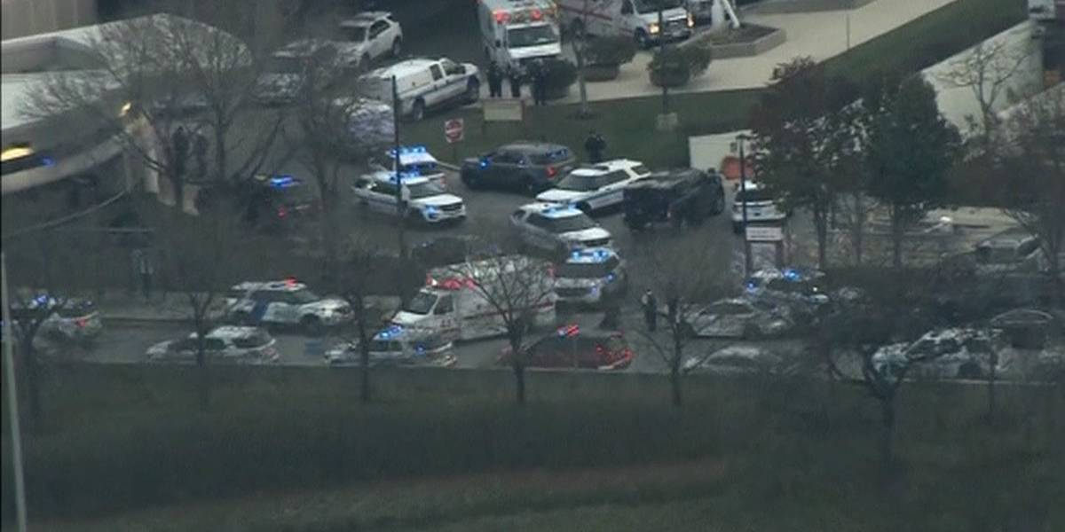 Tiroteio em frente a hospital de Chicago termina com quatro mortos