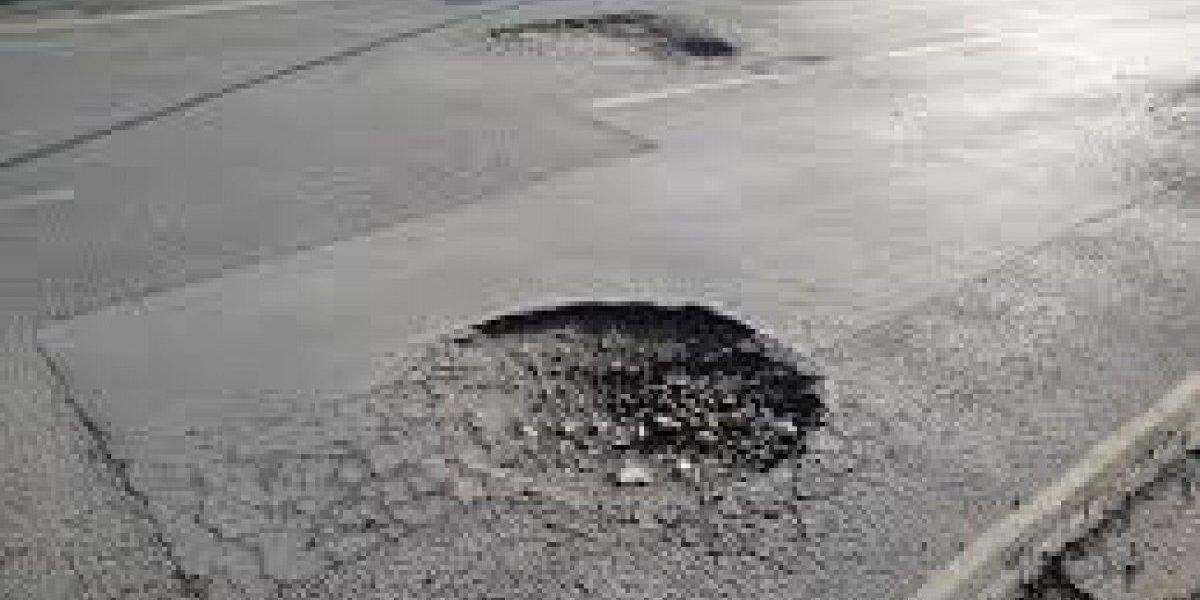 Entregan más de 10 mil toneladas de asfalto a los municipios para mejorar las carreteras