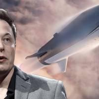 SpaceX fracasa en prueba con cohete Starship: aborta a un segundo de despegar
