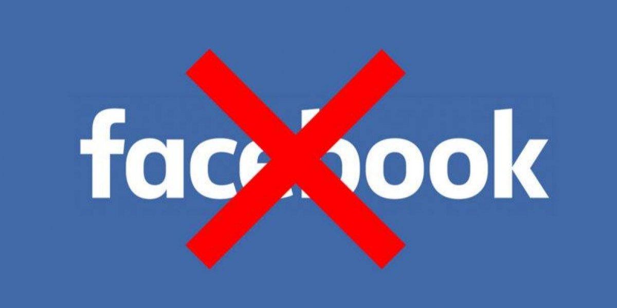 Facebook e Instagram caen a nivel mundial