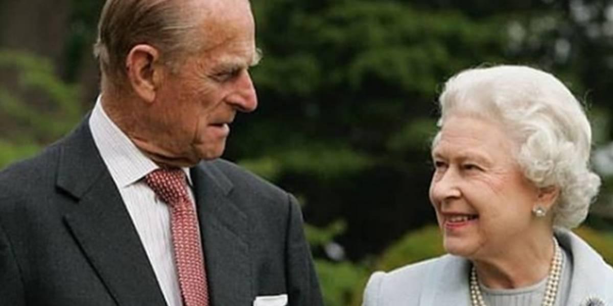 4 infidelidades que la reina Isabel II le perdonó a su esposo Felipe en 71 años de matrimonio para evitar el escándalo