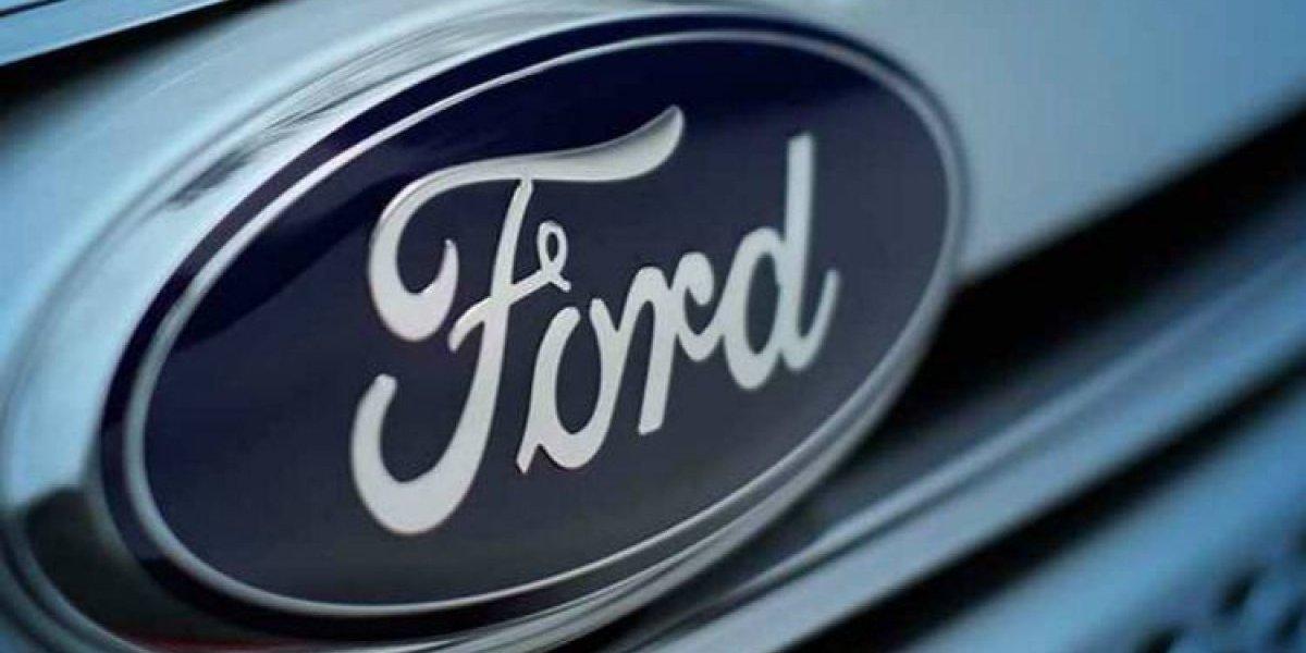 Ford se alza como la marca automotriz más valiosa de Estados Unidos