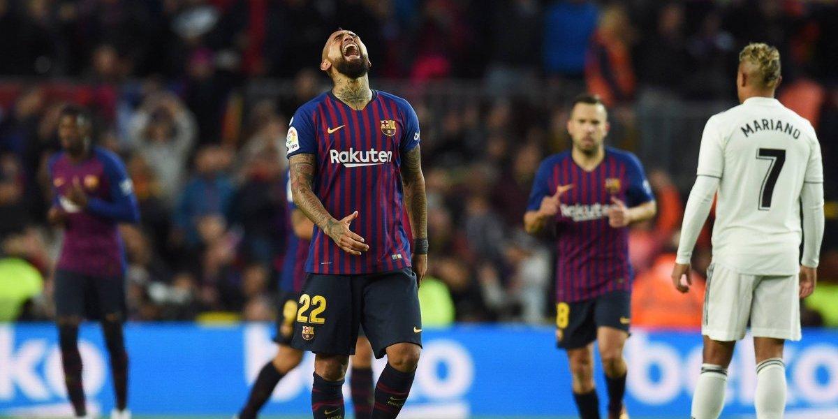"""El supuesto """"pacto PSG"""" de Rakitic con Valverde que afecta directamente a Arturo Vidal"""