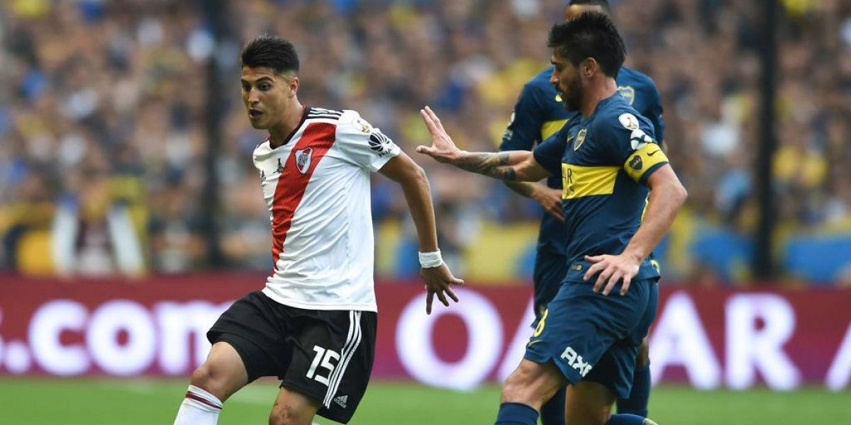 La Superfinal de vuelta de la Libertadores entre River y Boca cambiaría de horario