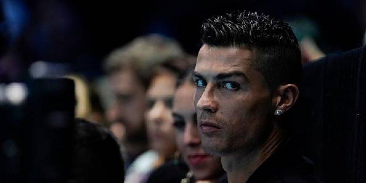 El detalle en la foto de Cristiano Ronaldo y Georgina Rodríguez que revolucionó las redes