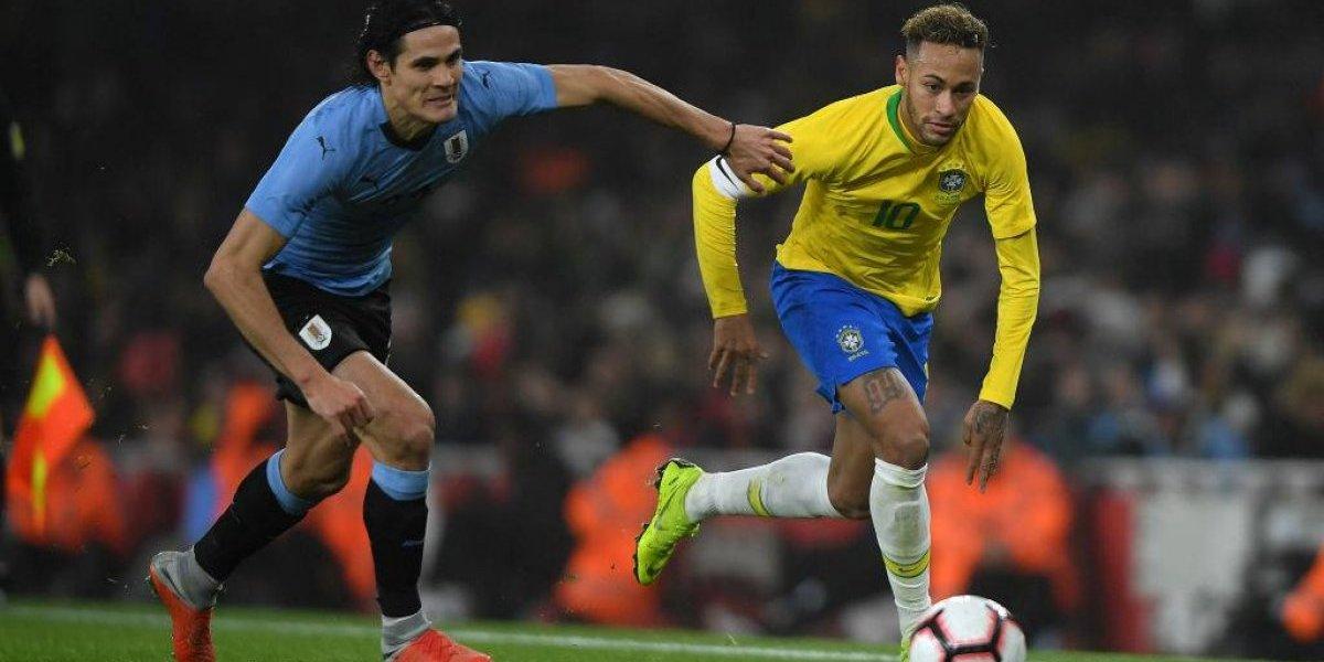 Brasil luce, Argentina se afirma y Perú preocupa: así le fue a los sudamericanos en la última fecha FIFA de 2018