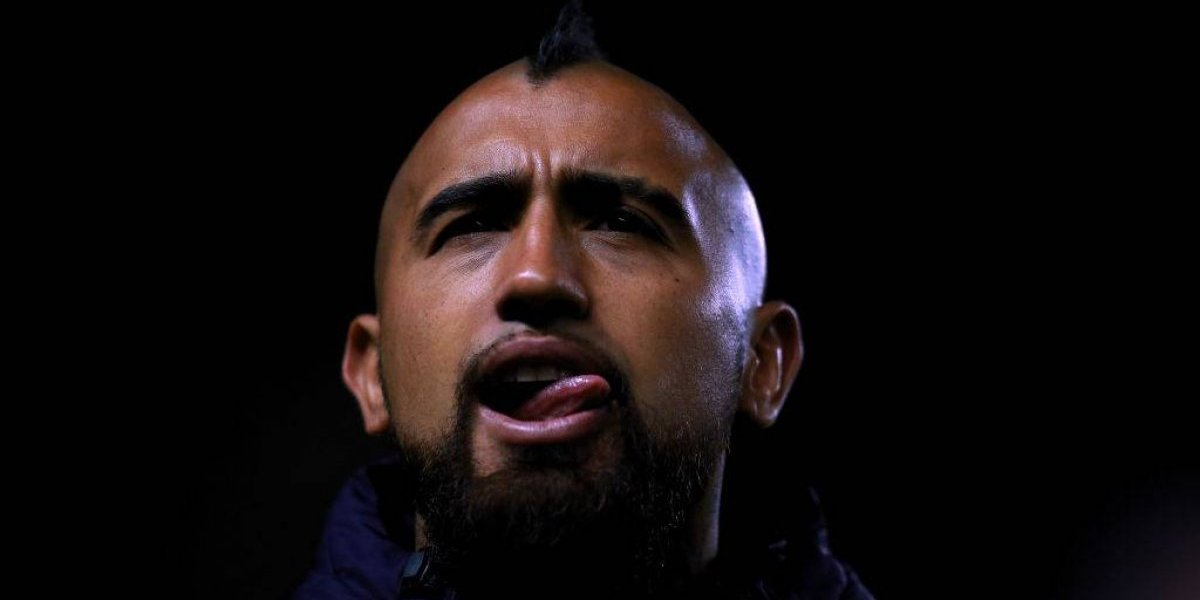 Con Arturo Vidal a la cabeza: AC Milan busca armar un equipo de miedo en enero