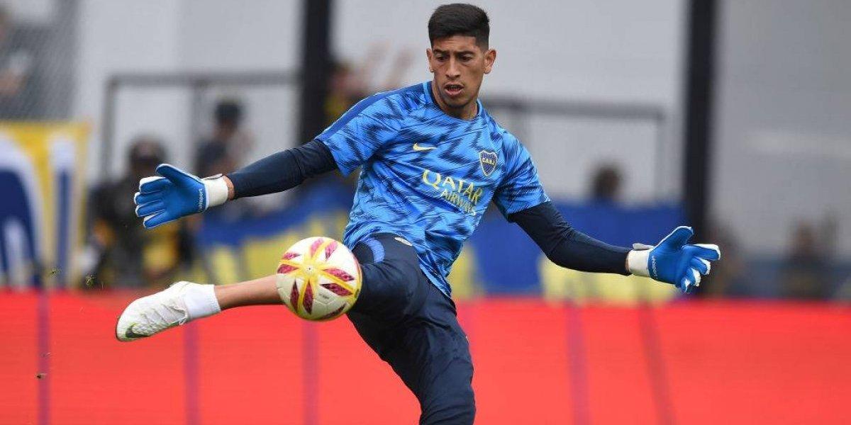 Guillermo Barros Schelotto tendría resuelta la gran duda de Boca para la final con River