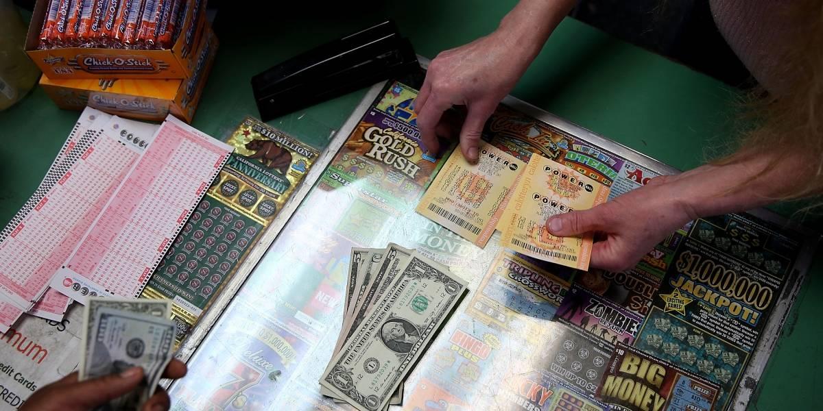 Ganadora de lotería millonaria reconoce fraude en Estados Unidos