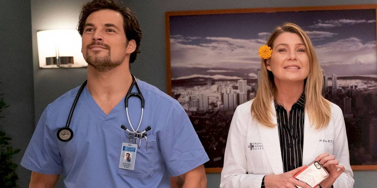 Grey's Anatomy: Showrunner aponta desafios de casais na 16ª temporada