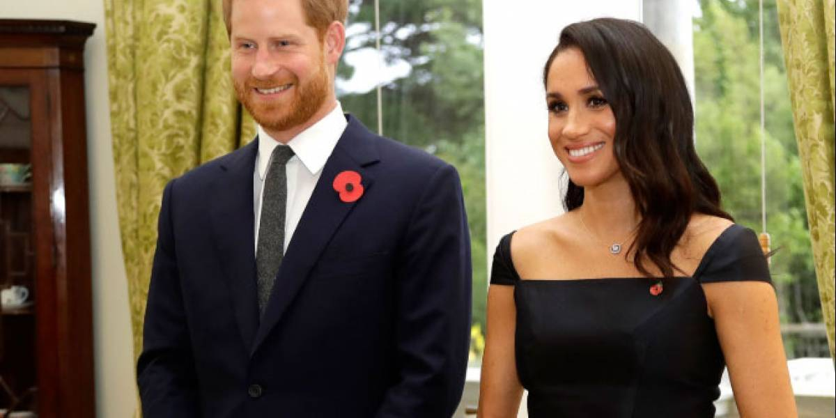 La conmovedora razón por la que Harry no pasará el aniversario de su compromiso junto a Meghan