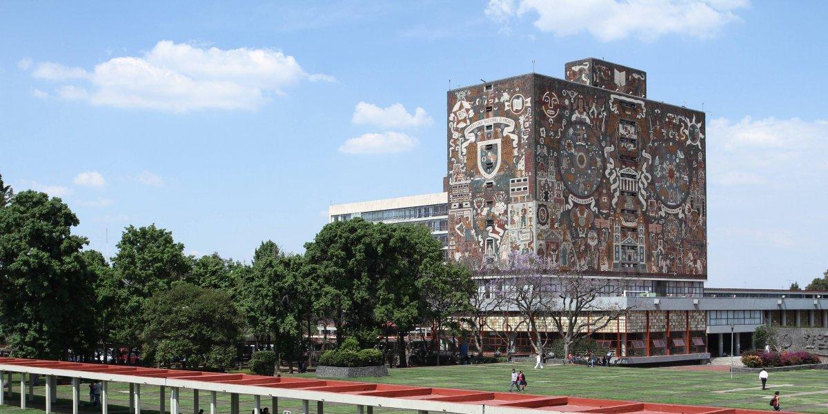 UNAM pide a AMLO mayor presupuesto para universidades públicas