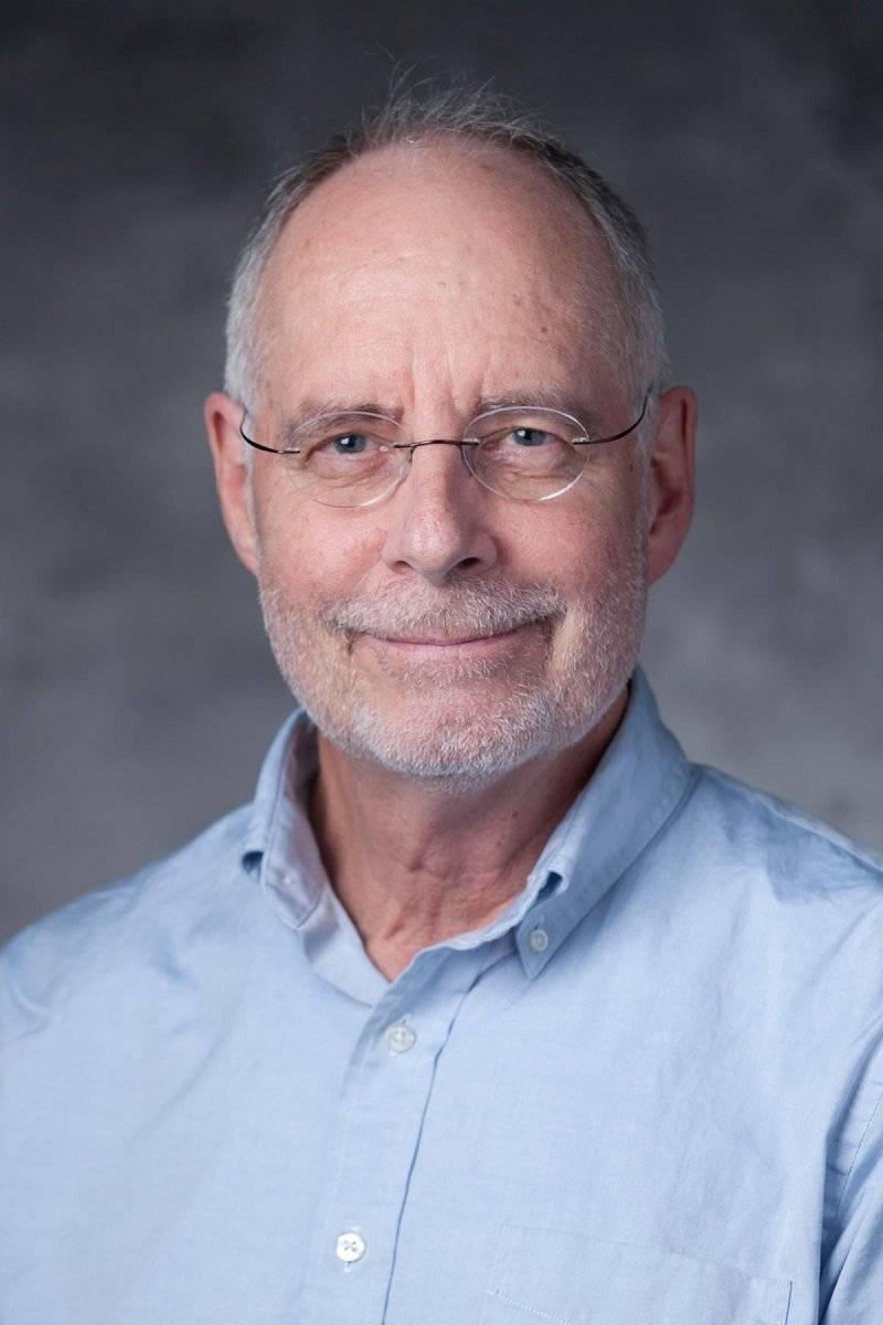 Peter Haff
