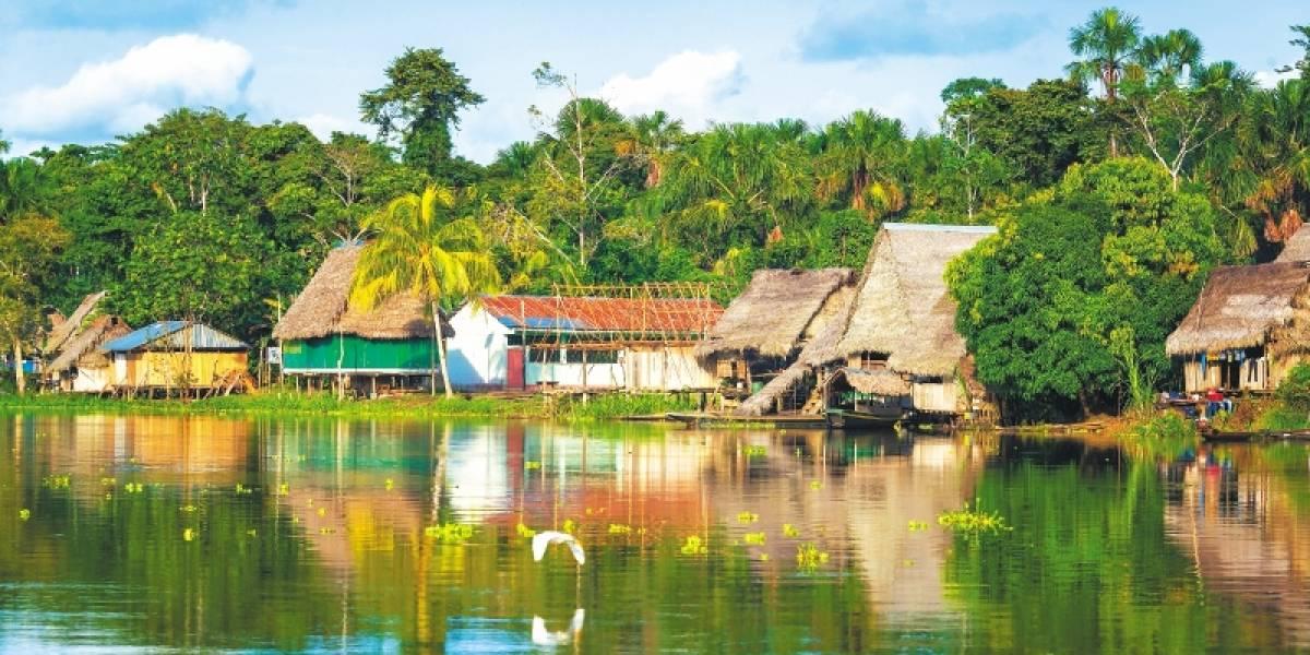 Amazonas fue la segunda región con más casos de COVID-19 este miércoles