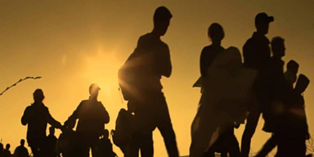 La Cruz Roja busca mecanismos para evitar la desaparición de migrantes