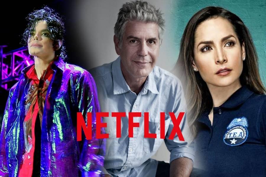 Estas son las películas y series que llegan a Netflix este mes de diciembre