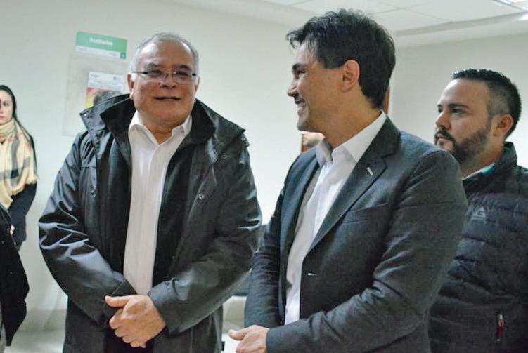 El viernes se definiría candidatura del Pato Zambrano en Monterrey