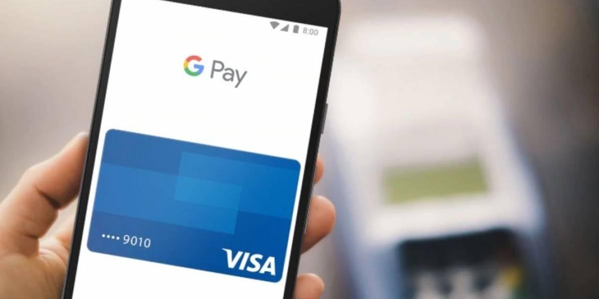 Google Pay llega a Chile: Así podrás utilizar la famosa aplicación para pagos