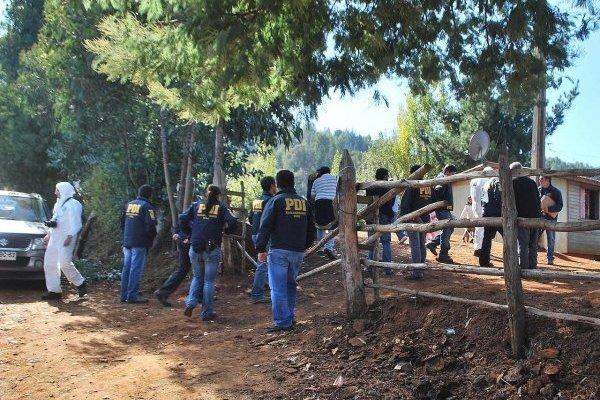 Mapuche muerto en confuso incidente en La Araucanía