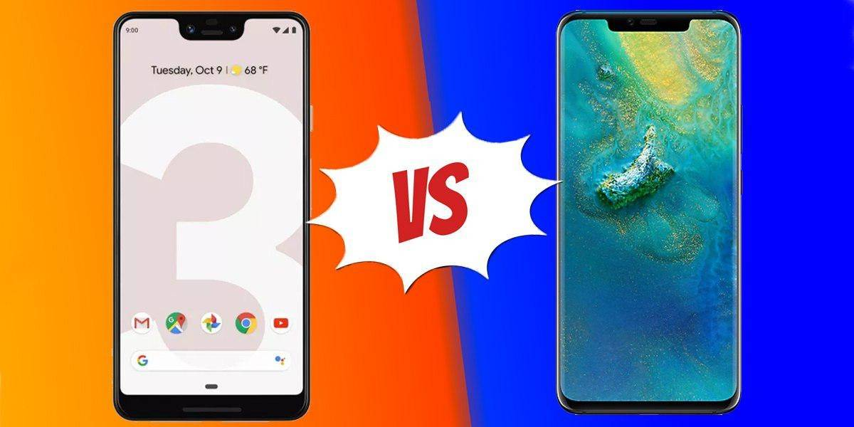 ¿Pixel 3 XL o Huawei Mate 20 Pro? Tú eliges cuál es el mejor celular para sacar fotos nocturnas