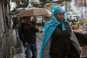 Incrementará potencial de tormentas en norte, centro y oriente del país