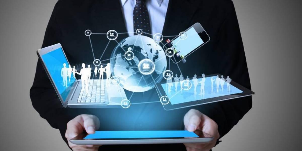 Infografía: La Revolución tecnológica está en nuestra puerta
