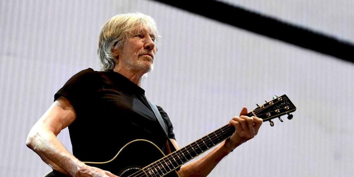 Roger Waters regresa a México con su gira 'This is not a drill'