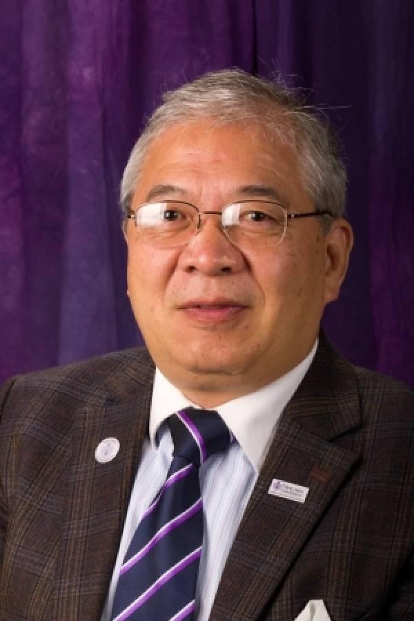 Tenpao lee Profesor de economía en Niagara University, Nueva York
