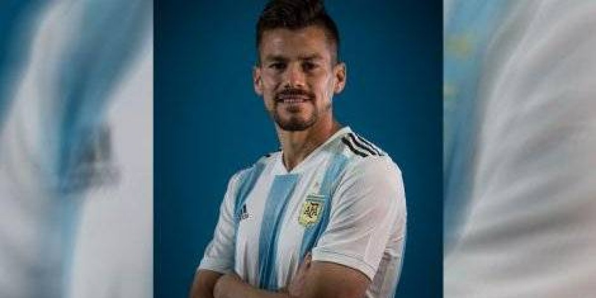 Argentina se olvida de un jugador en el baño del hotel