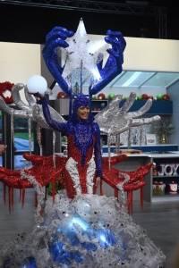 Presentan espectacular traje típico de Kiara Liz para Miss Universo 2018