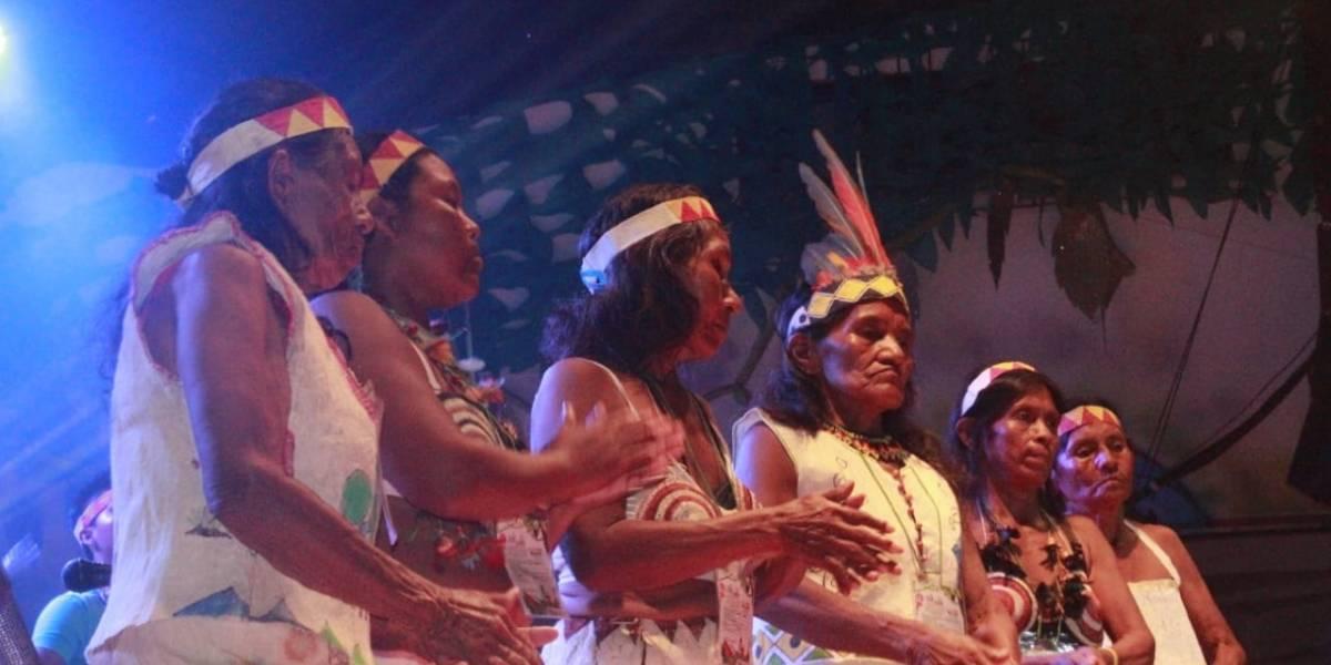 ¿Listos para la fiesta cultural del Amazonas? Comienza el Pirarucú de Oro 2018