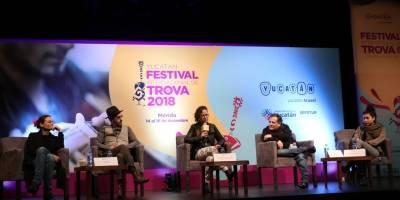 Festival Internacional de Trova 2018