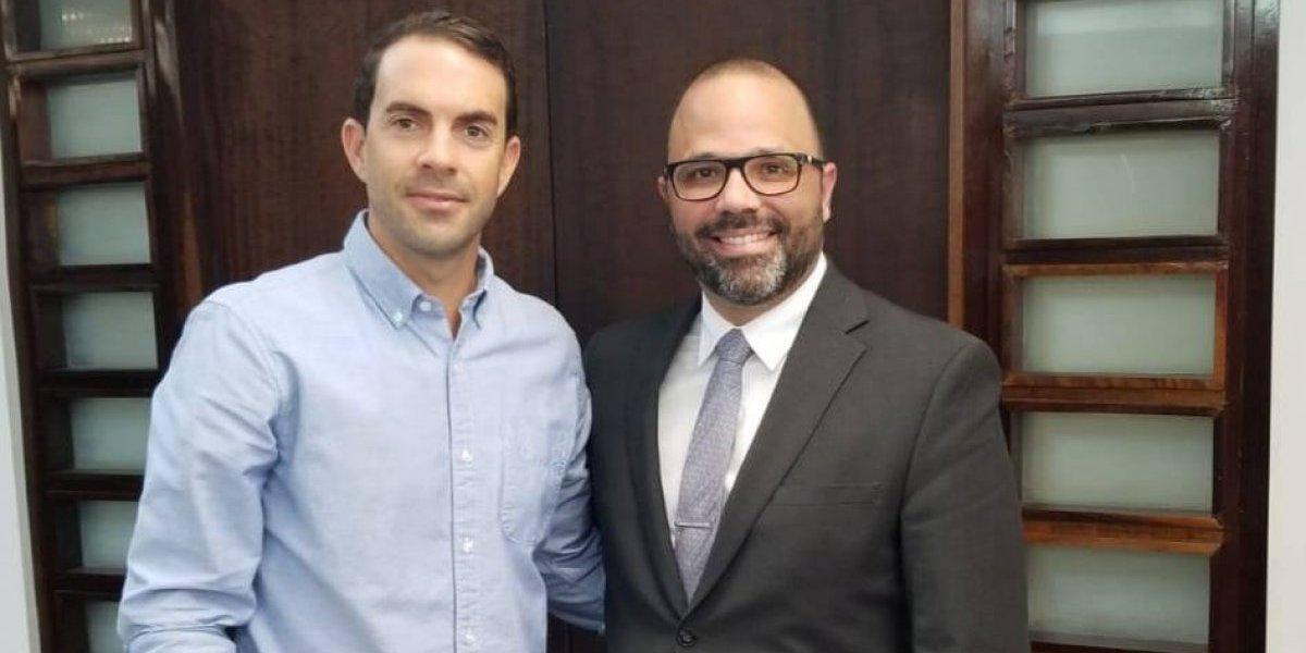 Paco López se beneficia de la Ley 20