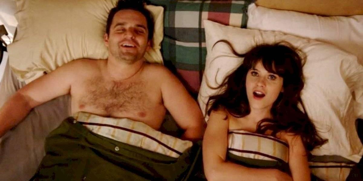 O fenômeno sexual que pode ajudar a curar gripes e resfriados