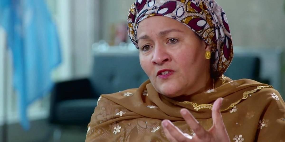 Por que as mulheres não deveriam ser gratas por oportunidades, segundo uma das líderes da ONU