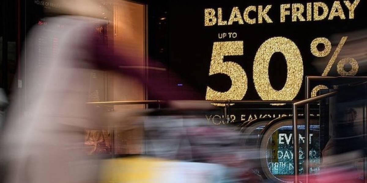 Black Friday: las páginas web y aplicaciones para saber si un producto está realmente más barato