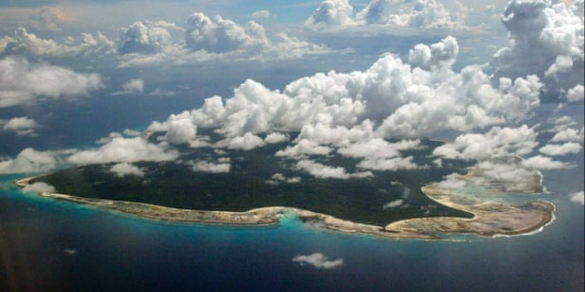 Sangriento asesinato confirma el mito: así es la paradisíaca isla habitada por misteriosa tribu que aniquila a los visitantes