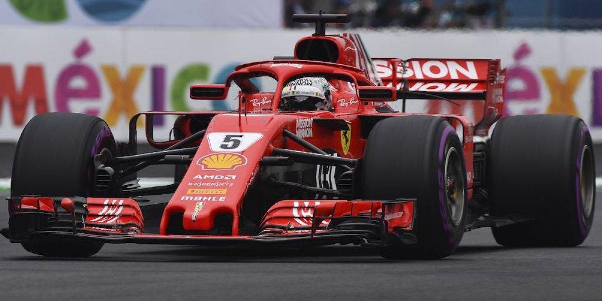 Gobierno de AMLO analizará el costo-beneficio de la Fórmula 1