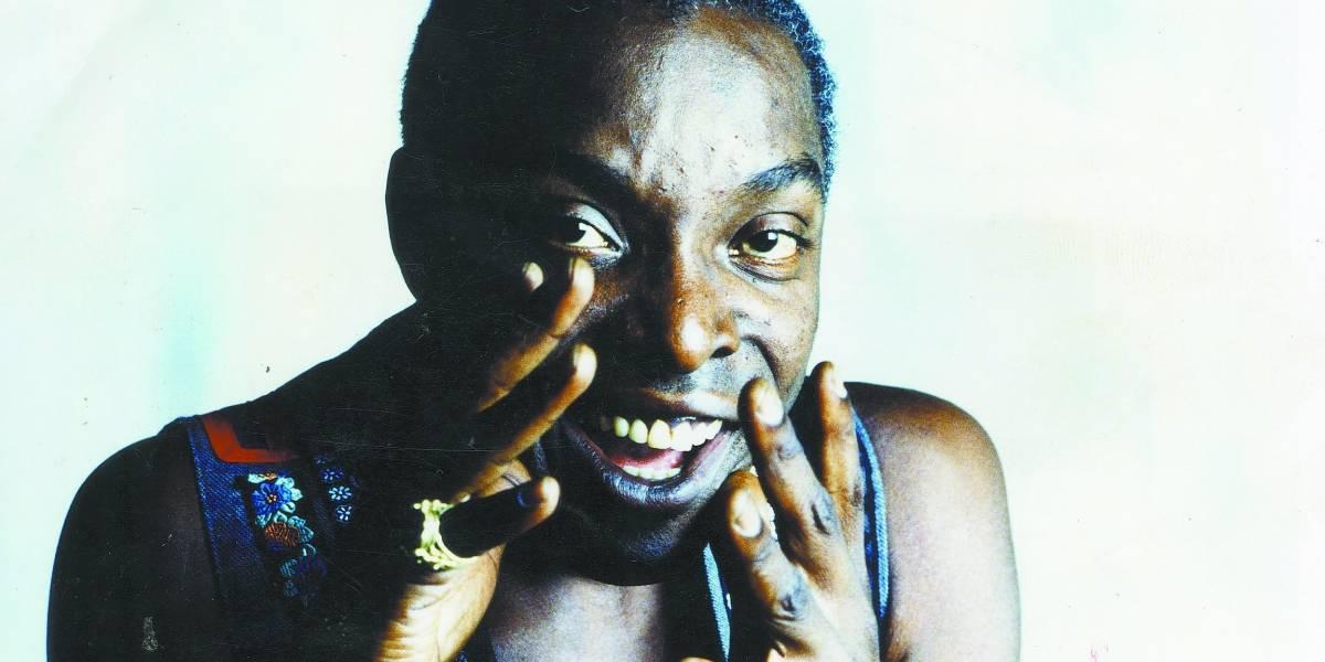Balada Literária presta homenagem ao músico Itamar Assumpção e à poetisa Alice Ruiz