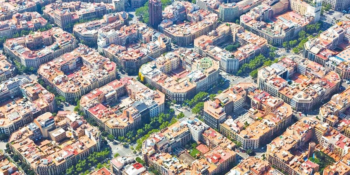 Cidades democráticas