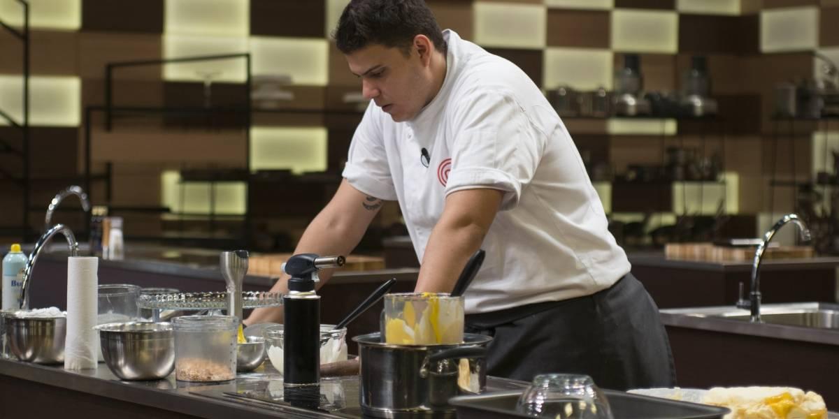 MasterChef Profissionais: 'O prato parece um cinzeiro', diz Jacquin ao avaliar prato de Daniel