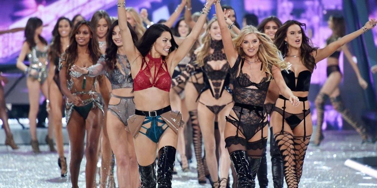Despiden al director de Victoria's Secret después de los comentarios sobre no aceptar mujeres trans en sus pasarelas