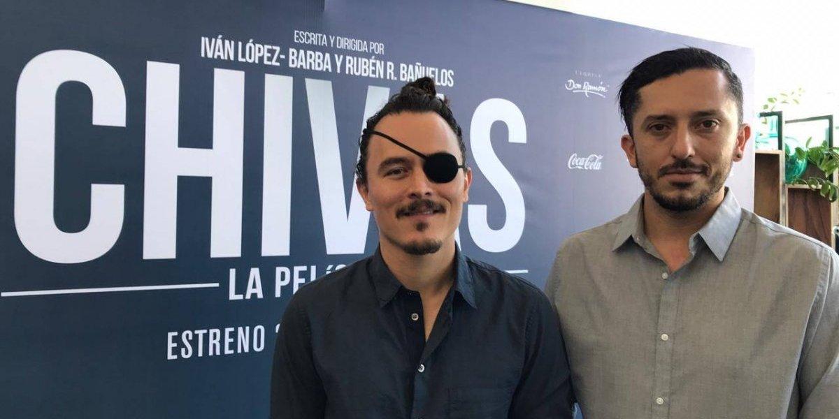 'Esta no es una película de futbol, es una película de la vida': directores de filme de Chivas