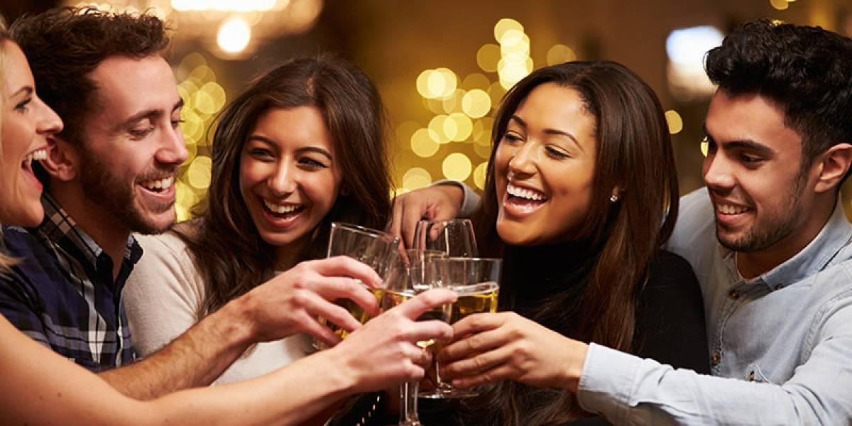 Alcohol sin restricción de horario desde 1 diciembre