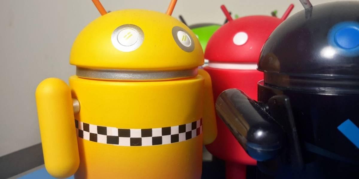 Alerta: medio millón de usuarios bajaron malware de la Google Play Store
