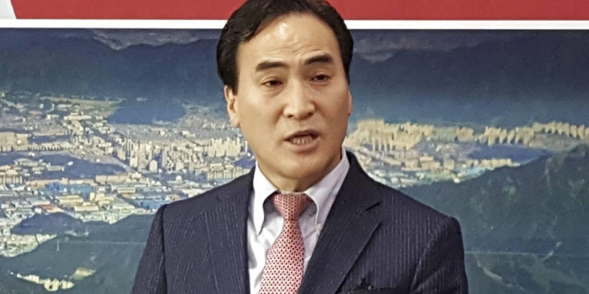 Interpol elige a surcoreano como nuevo presidente y provoca duro golpe a Rusia