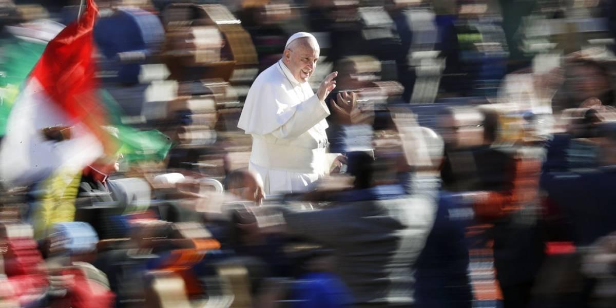 El papa Francisco abordará crisis migratoria en Centroamérica en visita a Panamá