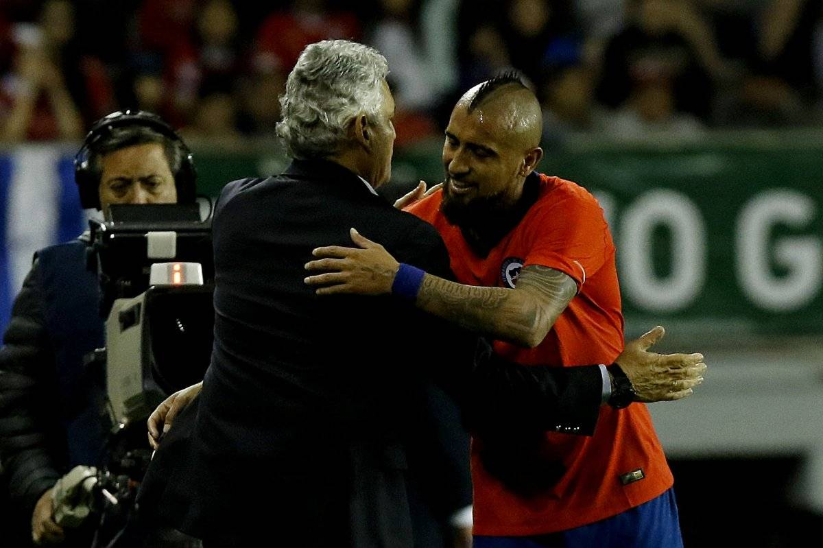 Vidal y Rueda